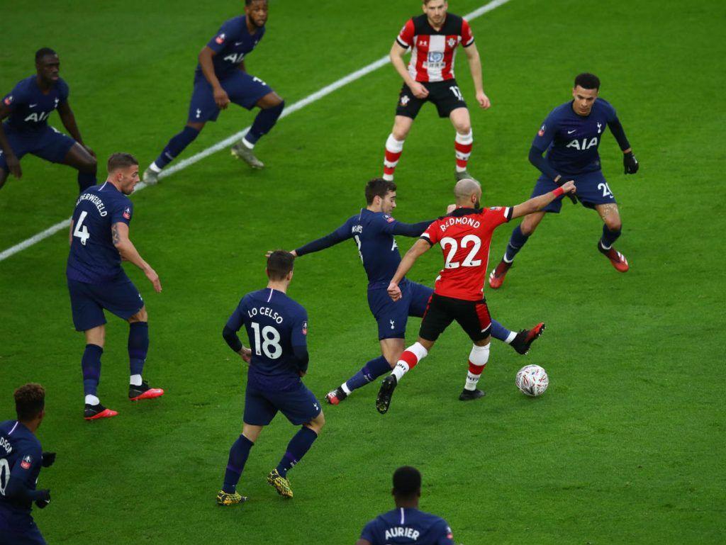 Tottenham vs Southampton Live Stream How to watch tonight