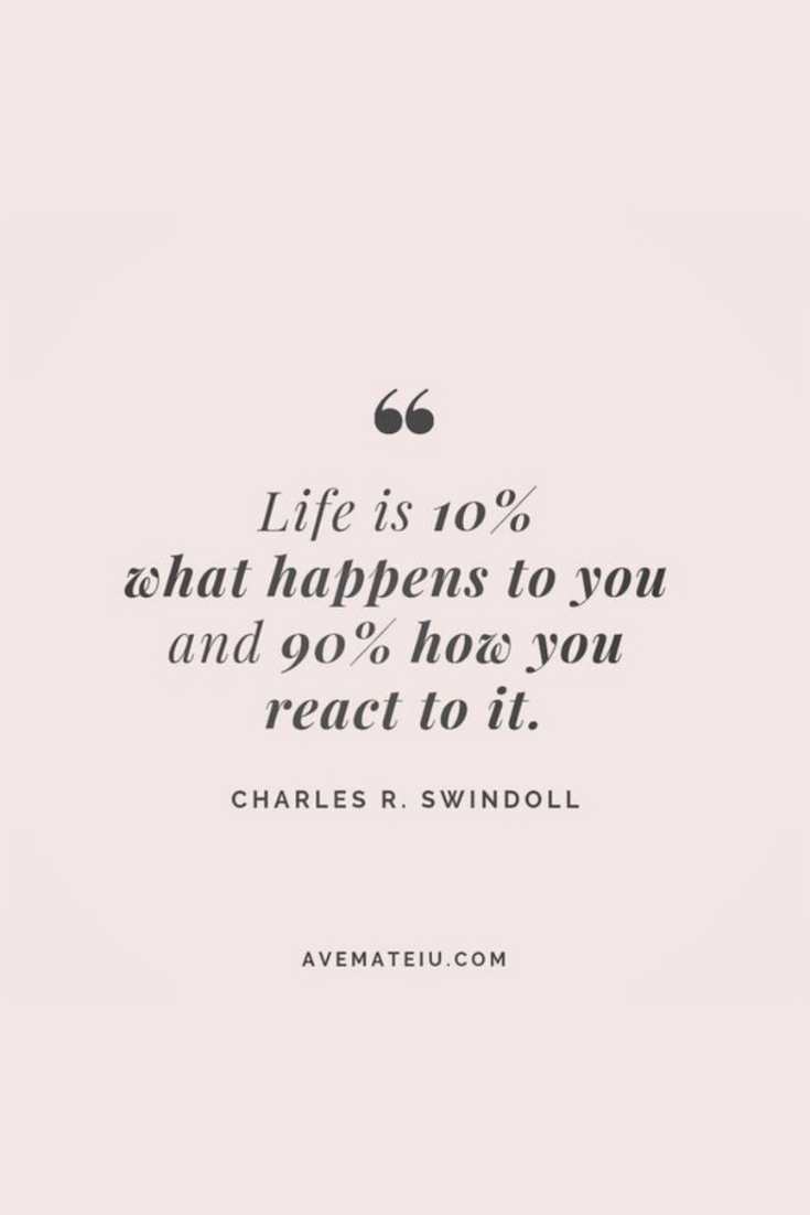 Motivational Quote Of The Day - February 23, 2019 - Ave Mateiu