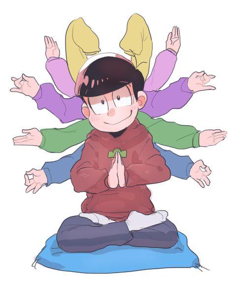 お稲荷さん 5 Osomatsu San Animeme Me Me Animehomestuck