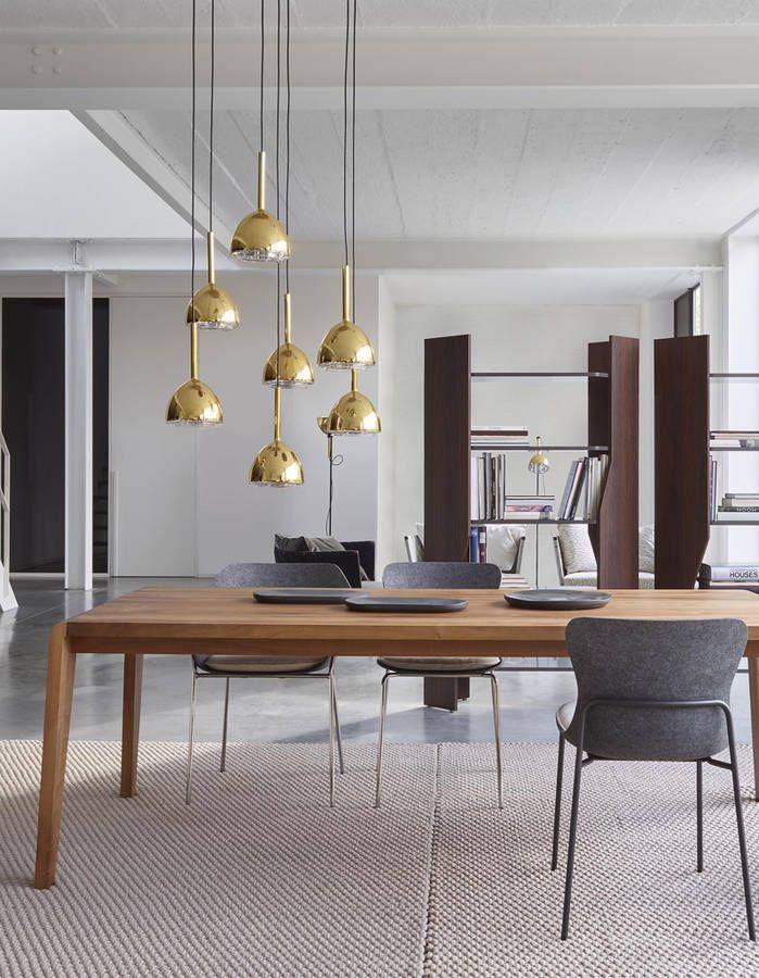 cool Salle à manger - Une salle à manger design Décoration