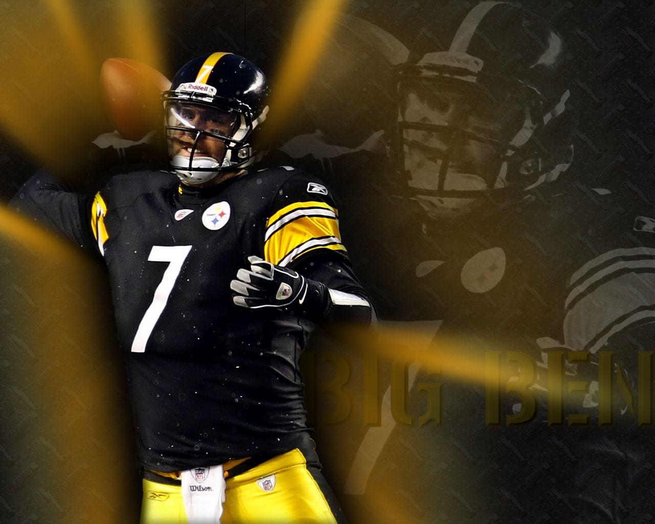 timeless design 36947 05854 Steelers #7 Ben Roethlisberger Limited jerseys   Pittsburgh ...