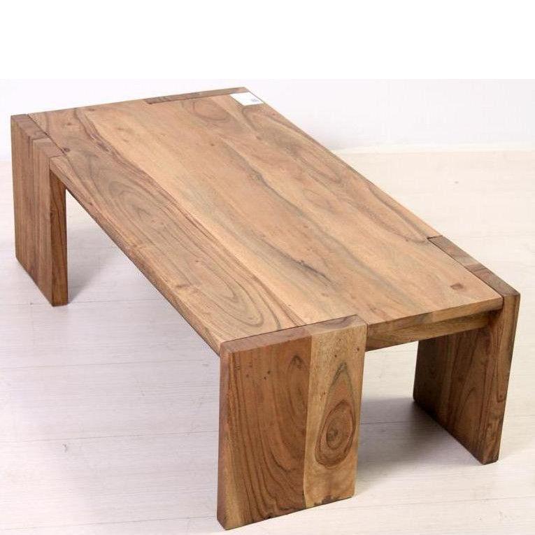 Tavolino In Legno Etnico.Tavolo Etnico Legno Naturale Legno Naturale Arredamento In