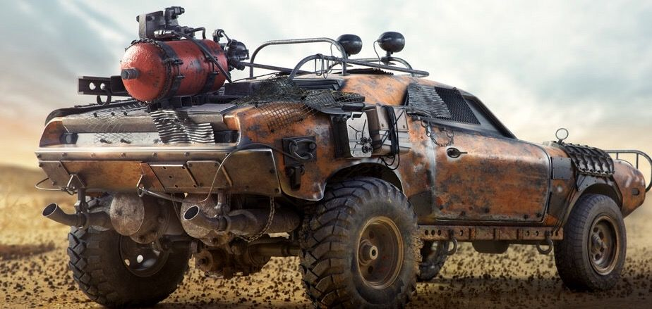Off Road Vehicle Apocalypse World Pinterest Cars Mad Max And
