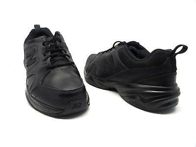 New Balance Men's 609v3 - MX609BZ3 Cross Trainer Black Size 13 4E NWOB https://t.co/y1TtjT9msi https://t.co/S0RuaQGvzR