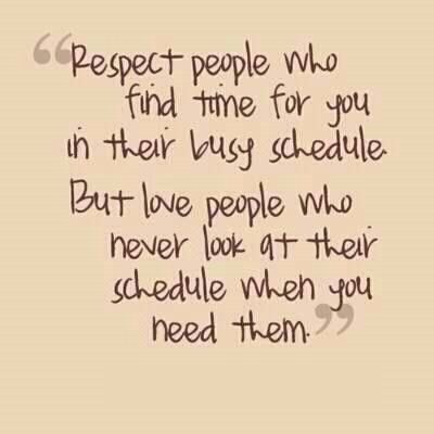 Everyone Is Busy Don T Forget To Make Time For The People You