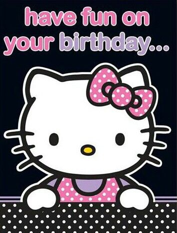Hello Kitty Hello Kitty Birthday Hello Kitty Party Hello Kitty Images