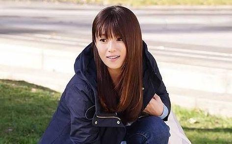 やっぱりかわいい 深田恭子 深キョン 可愛すぎる 隣の家族は
