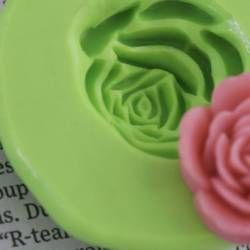 Make your own silicone moulds...