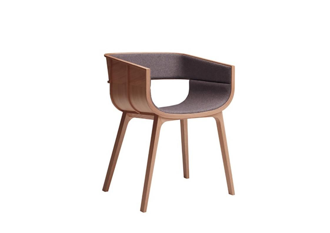 Anita Dining Chair Dining Chairs Dark Stains And Contemporary  # Muebles Giulani