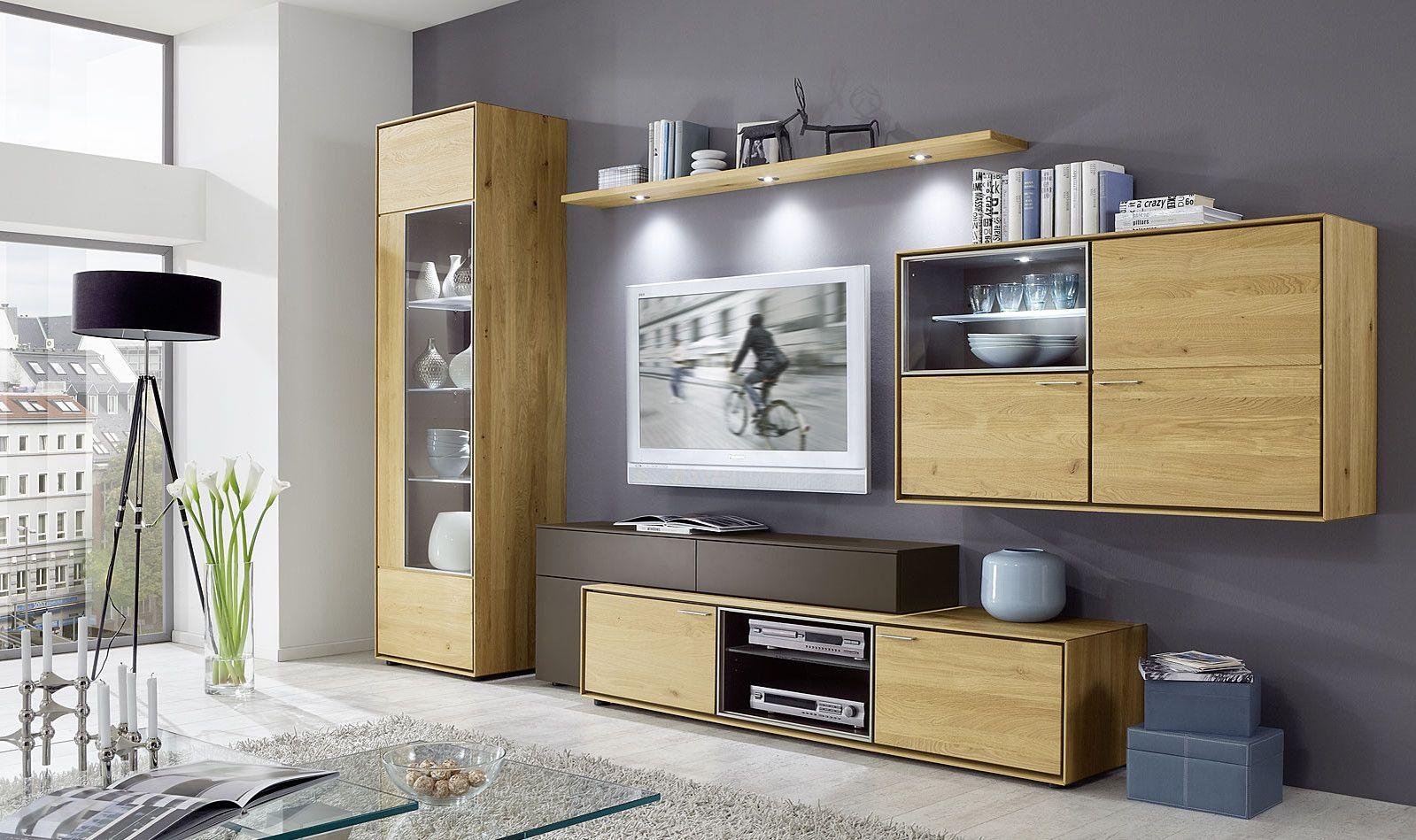 laurea - Ranges - Living Rooms - Venjakob Möbel | Modular Euro ...