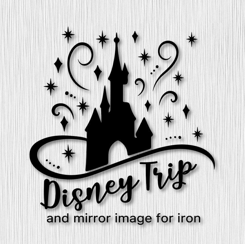 Disney trip SVG, Disney Vacation svg, Mickey mouse and ...