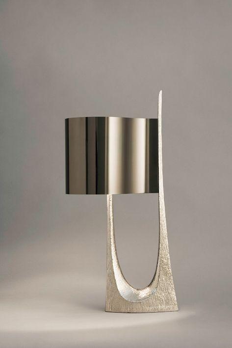 Epingle Par Paul Fishpool Design Sur Table Lights Lampes