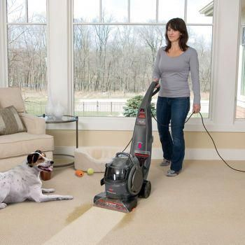 Costco: Bissell® Lift Off Deluxe Pet Upright Deep Cleaner #CarpetsStoresNearMe