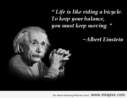 Albert Einstein Quotes Image Quotes At Relatably Com It S Not