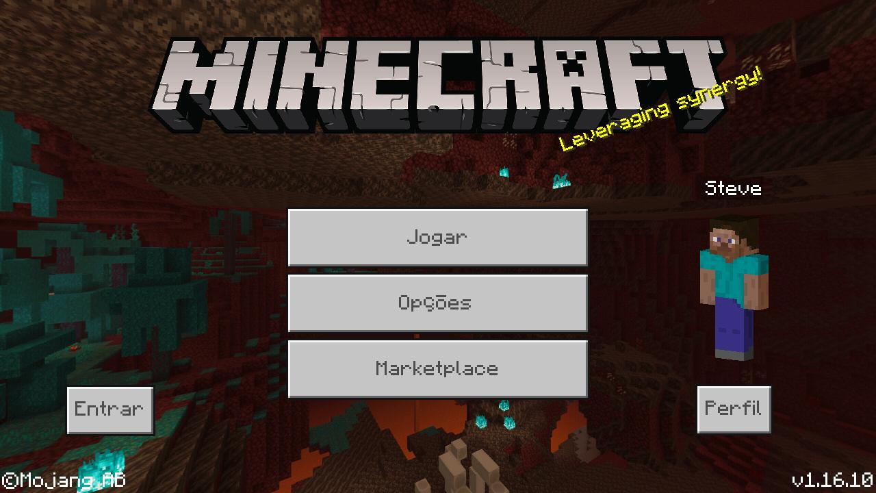 Minecraft 1 16 10 02 Apk Gratis Skins Para Minecraft Jogos Minecraft Baixar Minecraft