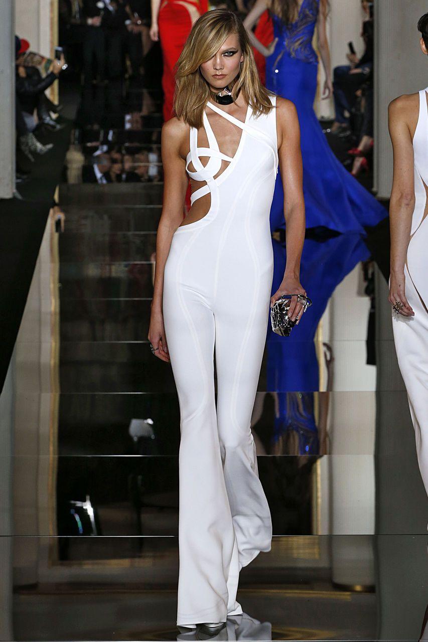 Paris Haute Couture S/S 2015 Die schönsten Looks – SI Style