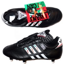 9338745aead 1990 Etrusco Libero Adidas Football Boots  In Box  SG Vintage Football  Shirts