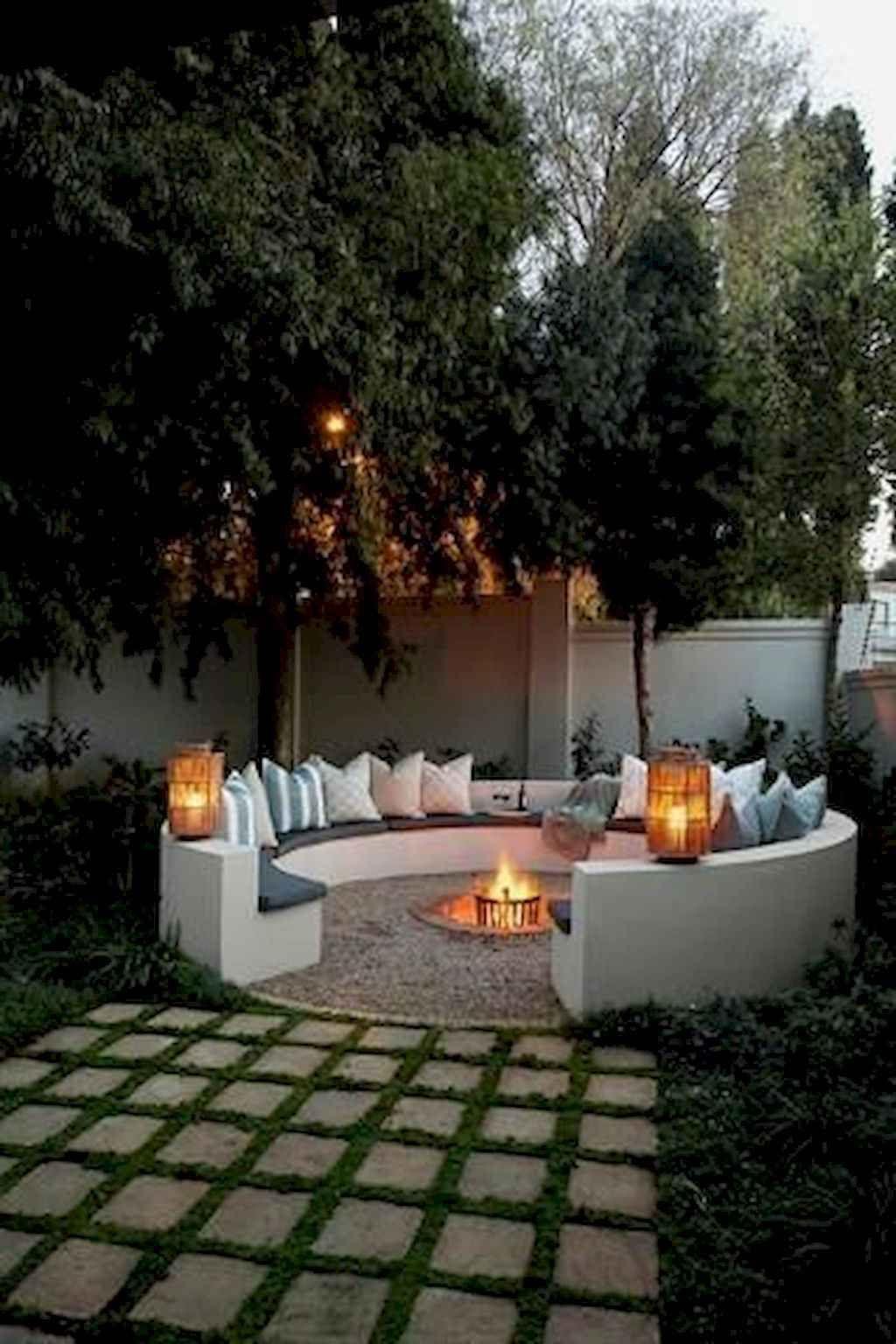 65 Amazing Backyard Garden Landscaping and Design Ideas #gardenlandscaping