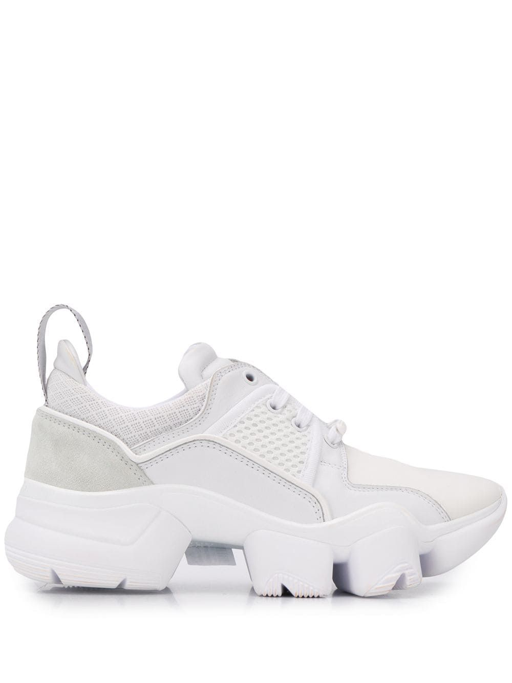 Givenchy Jaw Chunky Sneakers - Farfetch