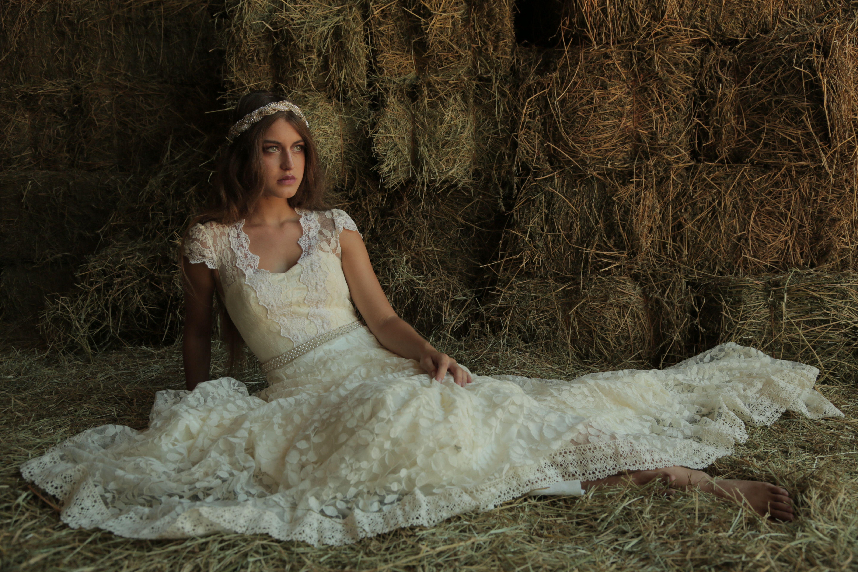 Pin by astrid virili on bohemian wedding pinterest wedding dress