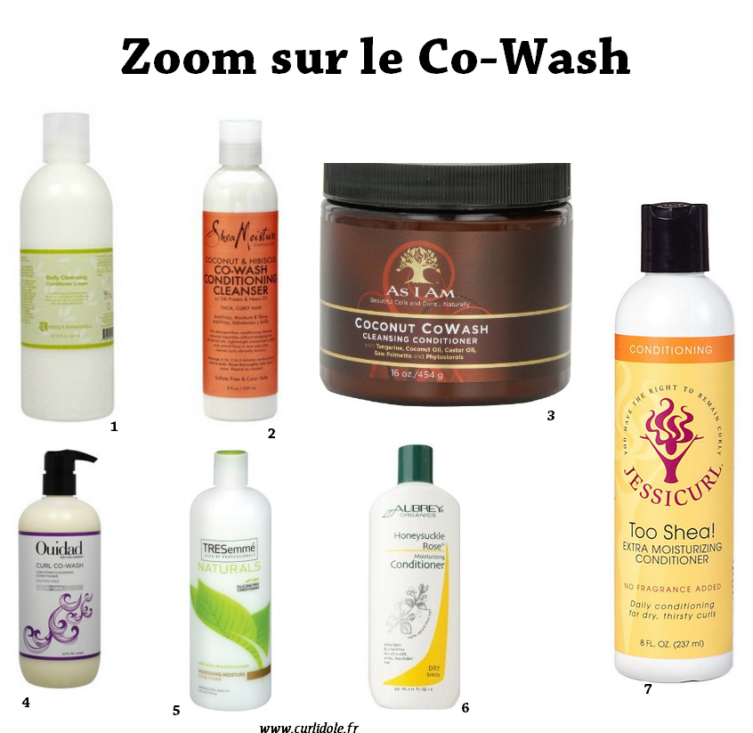 Shampoing naturel cheveux afro