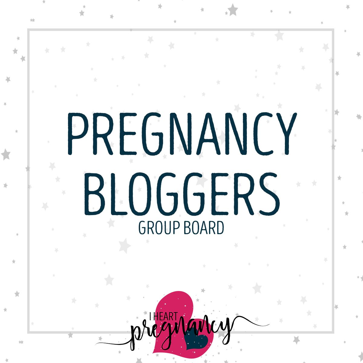 Pregnancy Bloggers Group Board - To be a part of this board, email us at iheartpregnancy@ Gmail dot com AFTER you follow our profile.