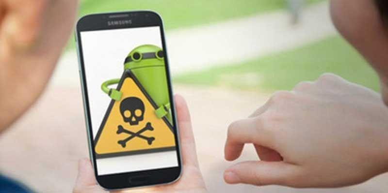 Applicazioni Android infette, rischio virus per diversi dispositivi  #follower #daynews - http://www.keyforweb.it/applicazioni-android-infette-rischio-virus-per-diversi-dispositivi/