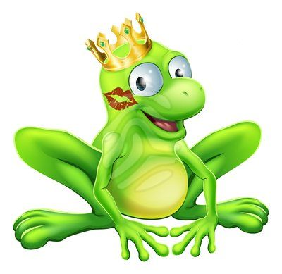 cartoon frog frog prince cartoon clipart 90267846 frog prince rh pinterest com