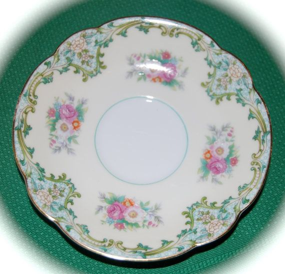 Directory of Noritake China Patterns