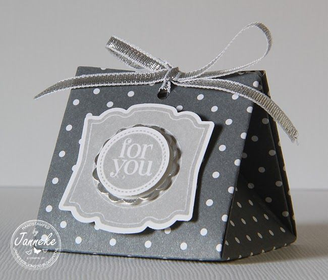 Janneke, Stampin' Up! Demonstrator : For You