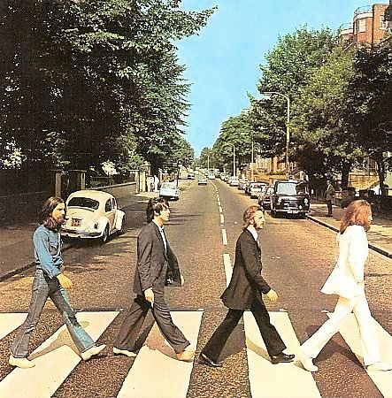 Paul's still kickin'