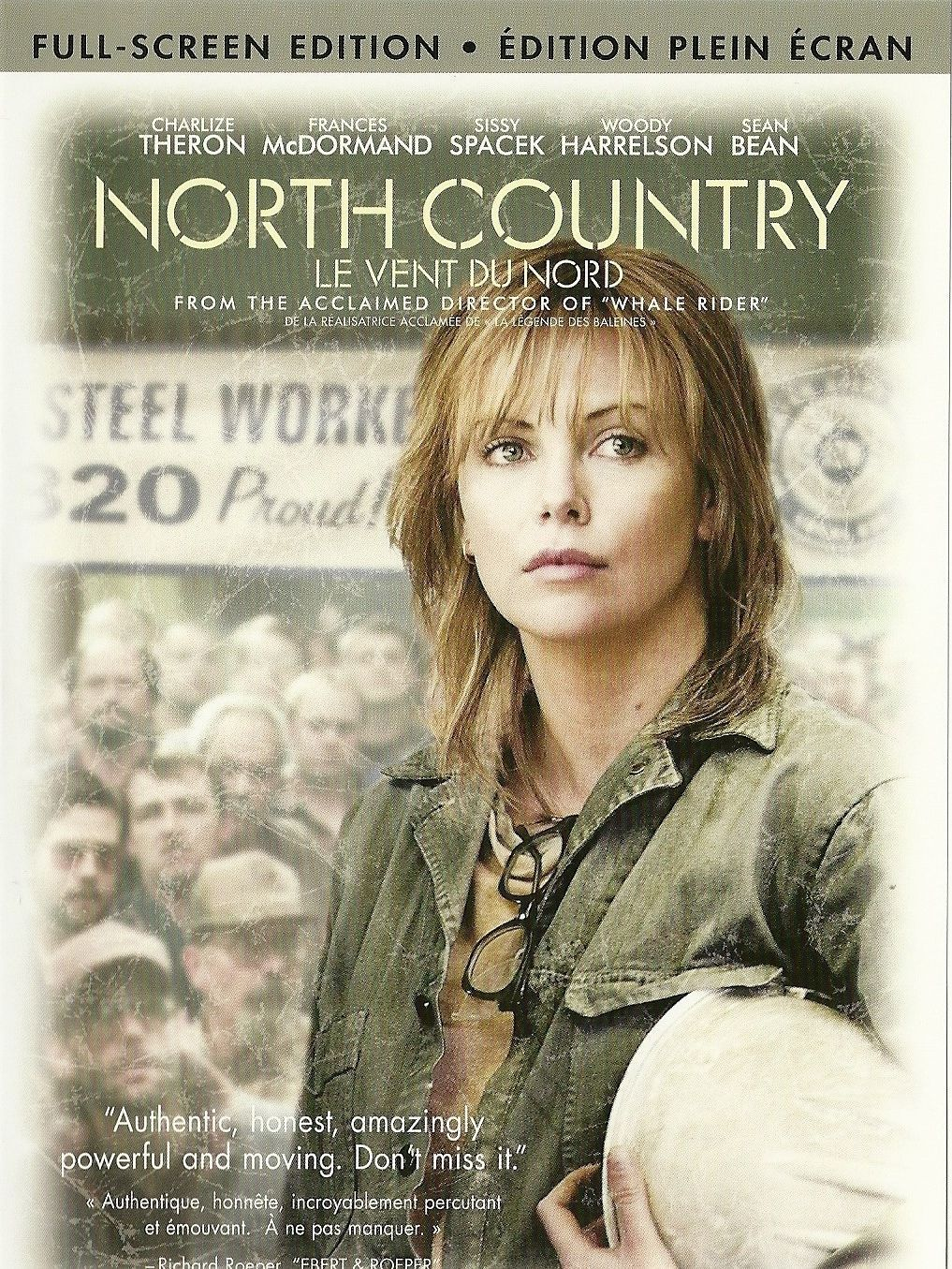 December 25 Happy birthday to Sissy Spacek - NORTH COUNTRY