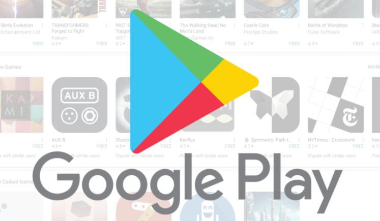 Pre-Installed Android Apps Soon Will Automatically Update -8104