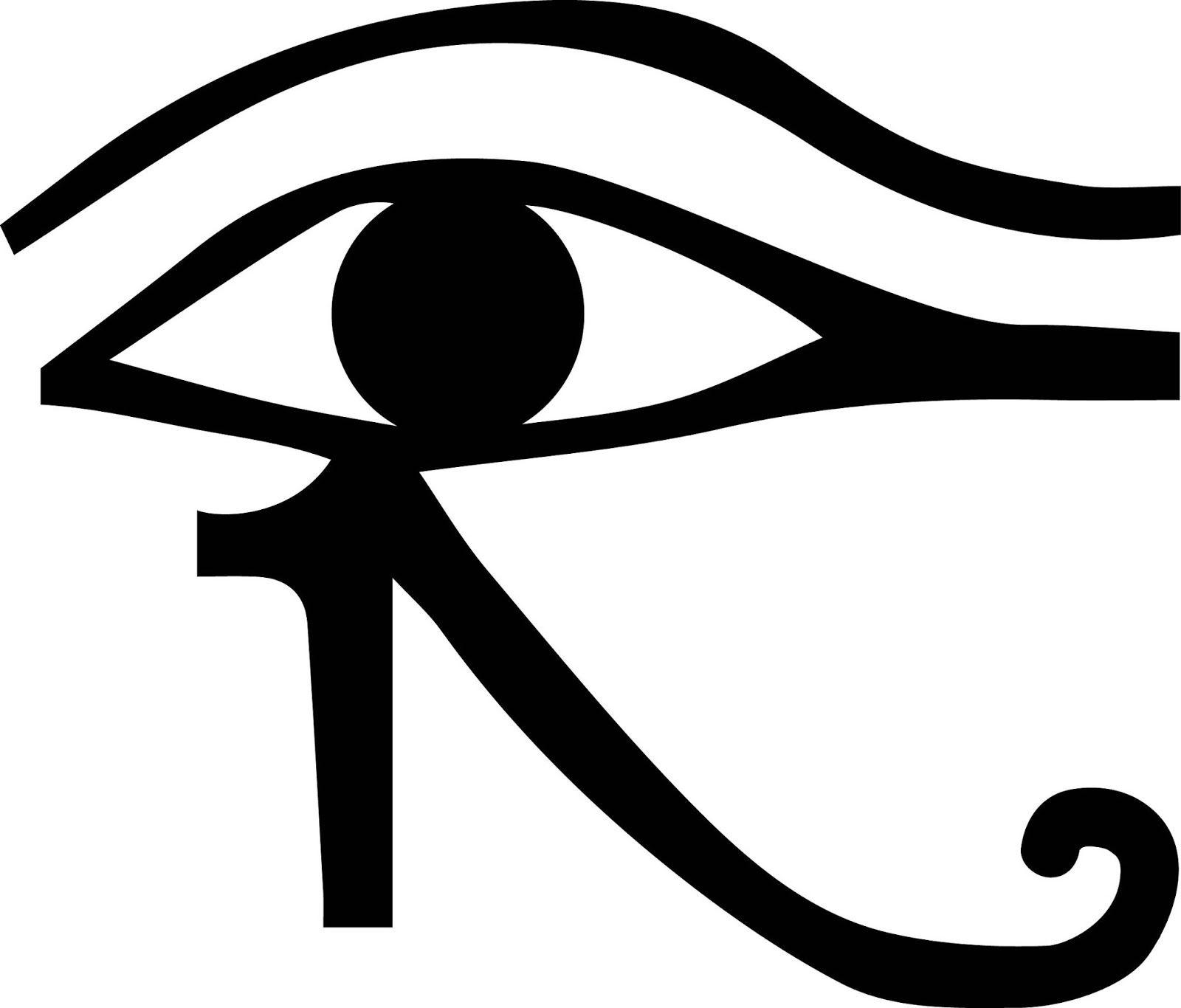 Sticker Oeil D Horus Autre Tattoos Egyptian Et Egypt