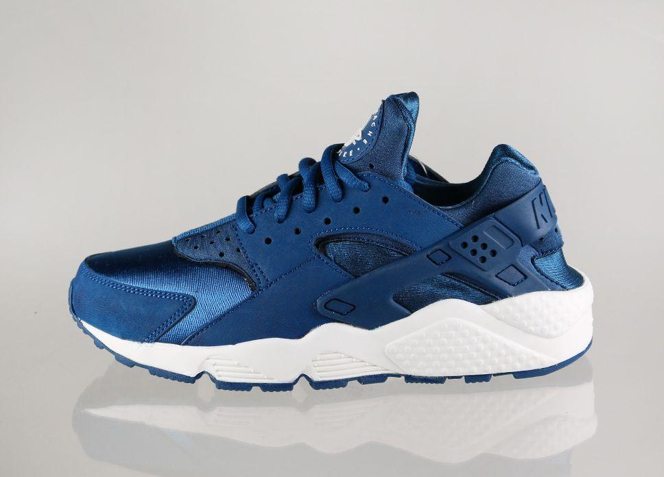 Nike Wmns Air Huarache Run Blue Force/Blue Force Sail Outlet Factory