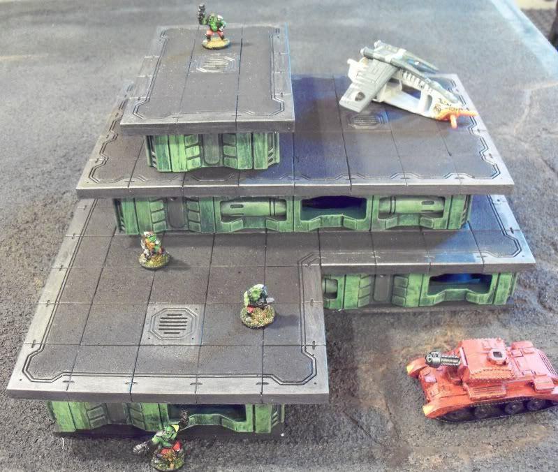 Photo By Robert Spears Wargaming Terrain Miniature Wargaming Terrain Miniature Wargaming