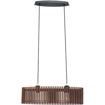 eglo hanglamp narola praxis lampen pinterest