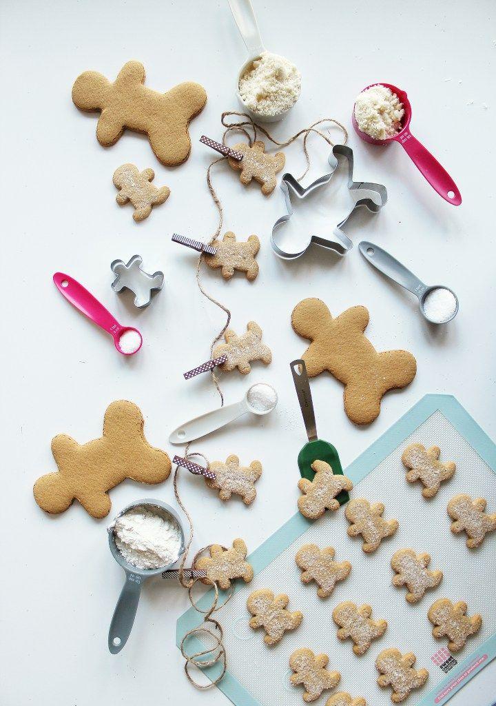 Gingerbread People Cookie Exchange – SIMPLY BEAUTIFUL EATING