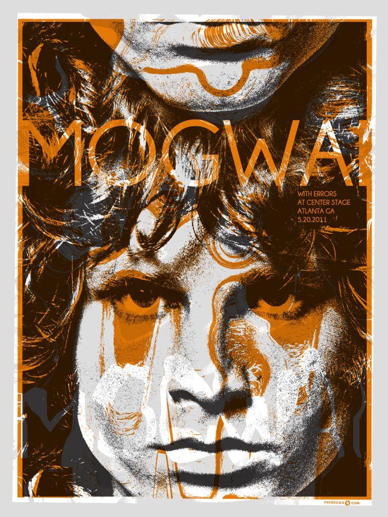Mogwai - Jim Morrison I am dead. *.*
