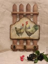 Resultado de imagem para Ilha diversão handmade:. Decoupage