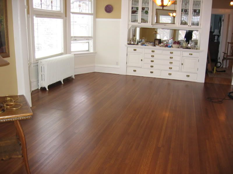 Red Oak Hardwood Floor Colors Oak Floors Stained
