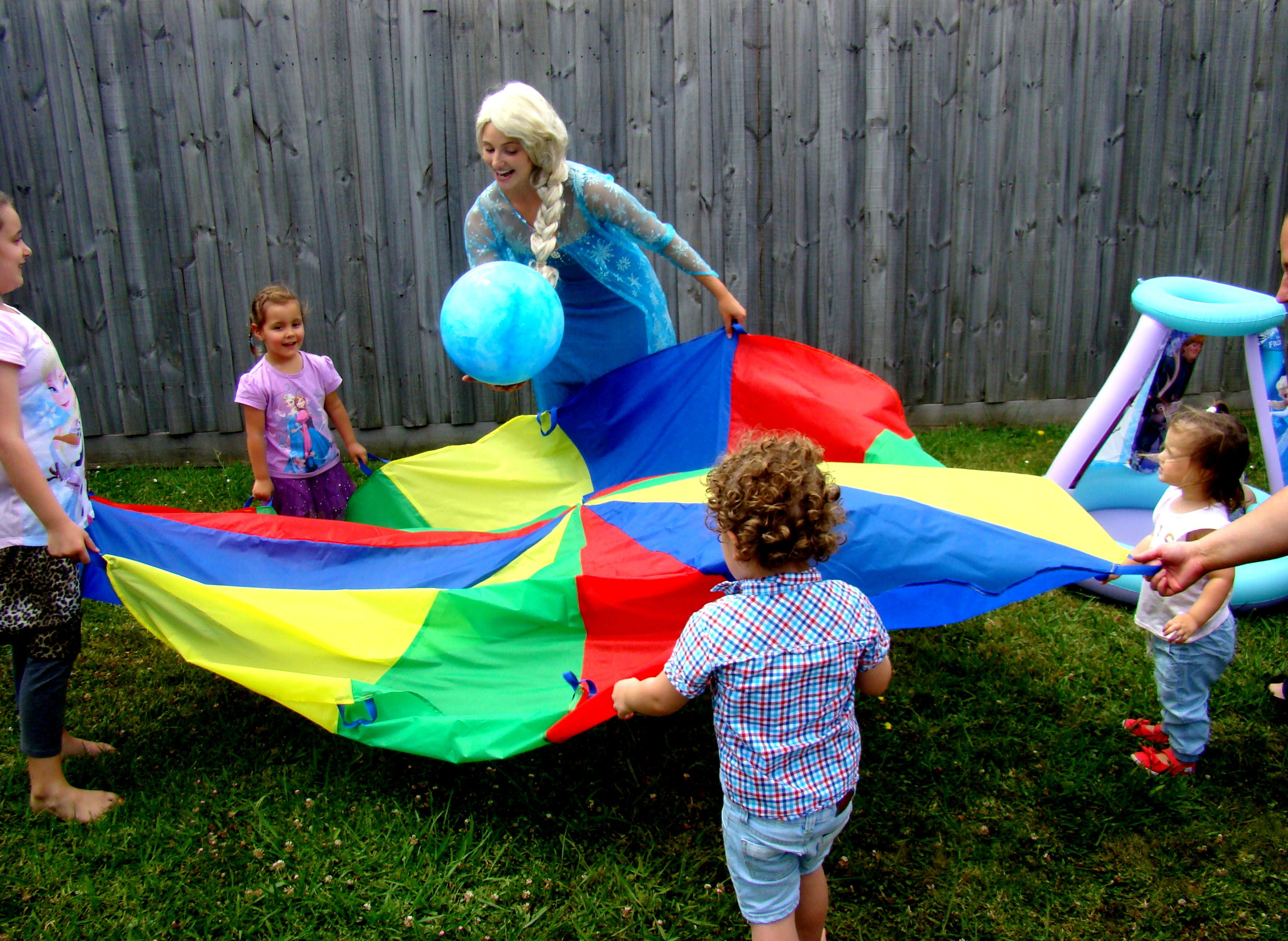 Childrens Party Entertainer Packages Catering To All Kids This - Children's birthday parties melbourne