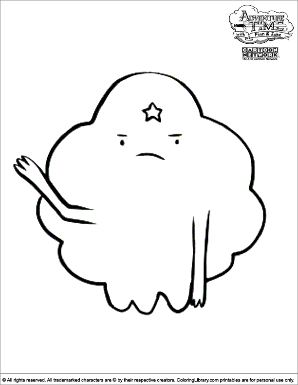 Adventure Time coloring page | "|612|792|?|en|2|870ae825d88962b2d212c8c69bf0d6f2|False|UNLIKELY|0.29634785652160645