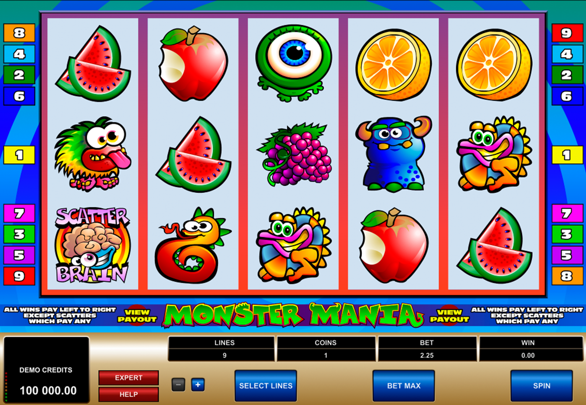 Spiele Bust-A-Vault - Video Slots Online