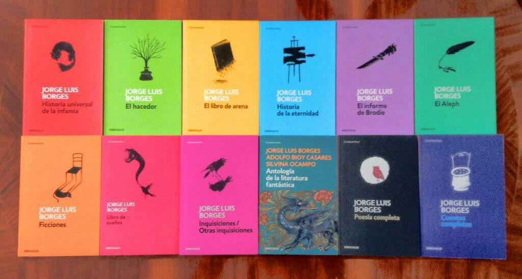 Pin De Miriki Rv En Borges Borges Literatura Jorge