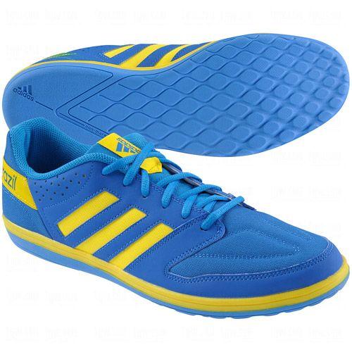 adidas Men's USA Freefootball JaneirinhaSala Indoor Soccer