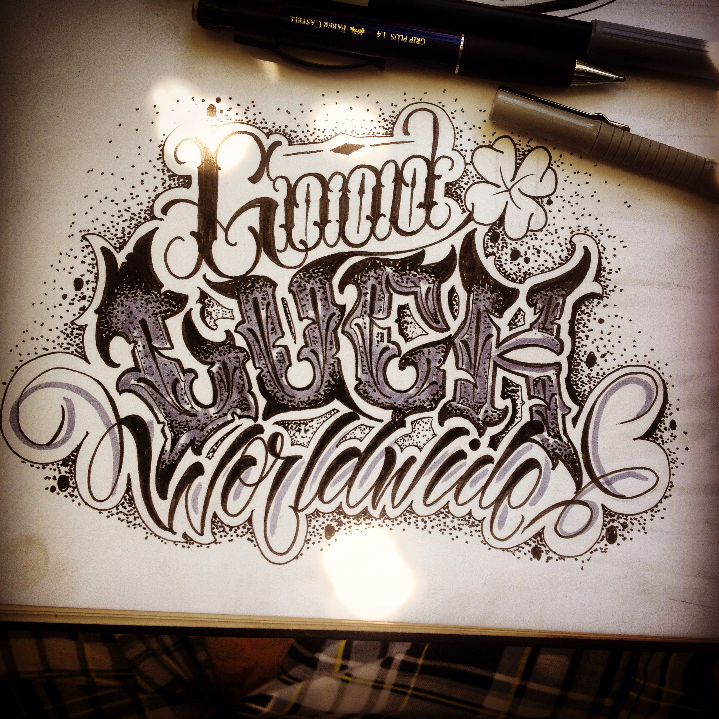 28+ [good fonts for tattoos] | 25 best ideas about fonts ...