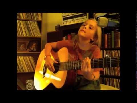 'Secret' Missy Higgins cover by Maisy Stella