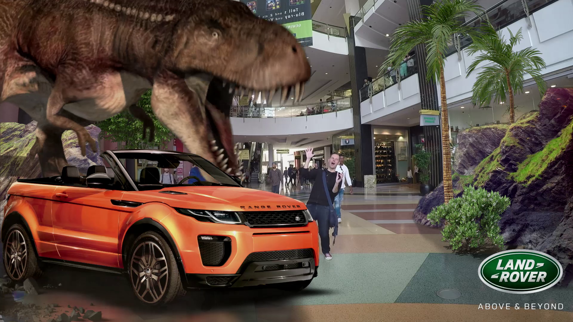 Augmented Reality Advertising Increases Your Brand