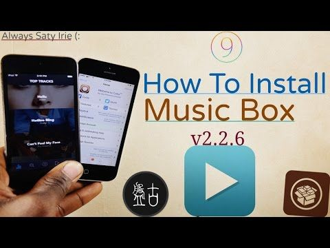 How To Install Music Box V2 2 6 Download Listen To Free Music